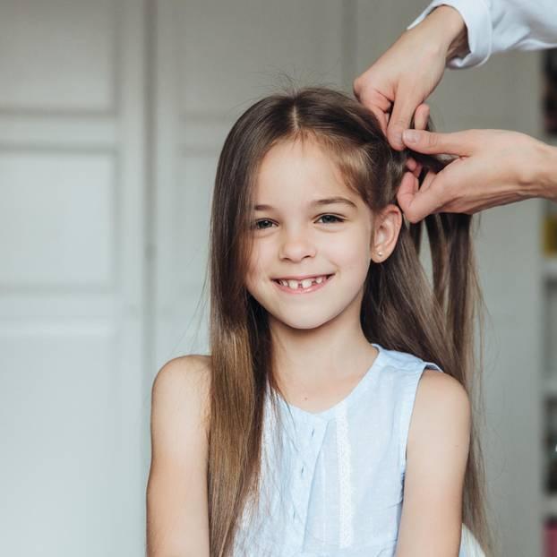 Kinderfrisuren – Süße Ideen Für Haarschnitte Und Styling BRIGITTE De