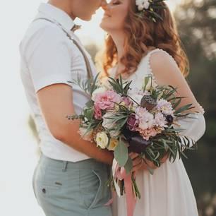 Hochzeit  alles Schne fr eure Hochzeit  BRIGITTEde