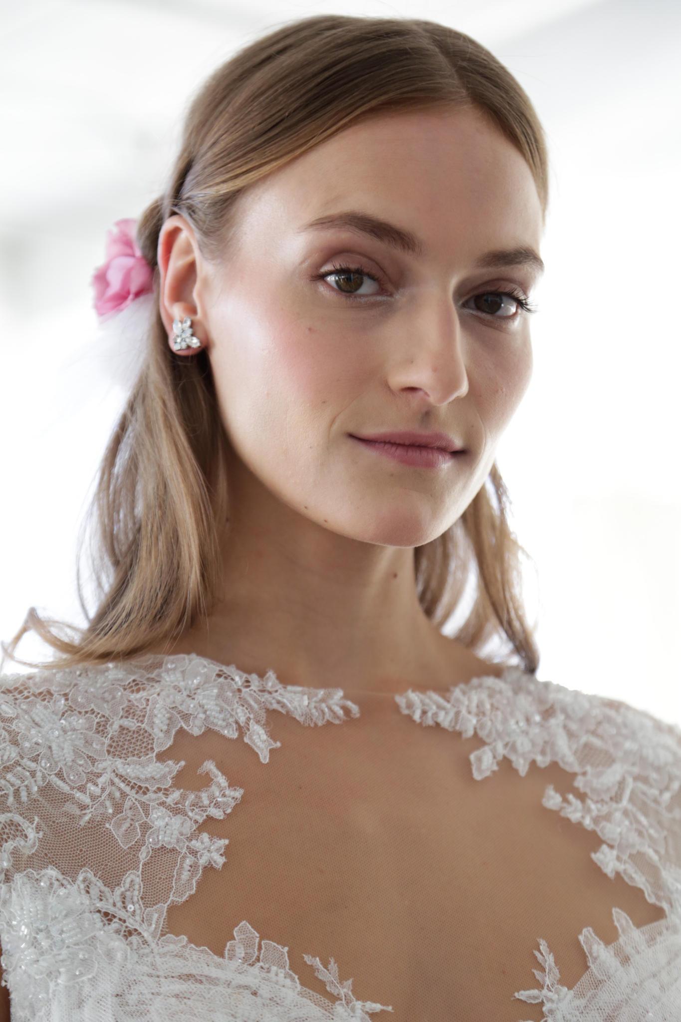 Blumenschmuck Haare Hochzeit Diy 43blumenkranz Weeding Flower