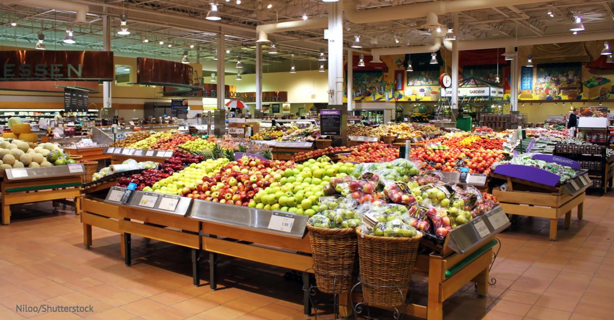 Supermarkt ohne Plastik Erste Kette macht Ernst  BRIGITTEde