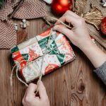 Geschenke Verpacken Fur Das Perfekte Weihnachtsgeschenk Brigitte De