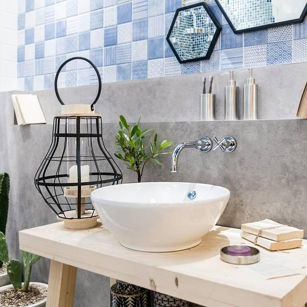 BadezimmerDeko Ideen zum Wohlfhlen  BRIGITTEde