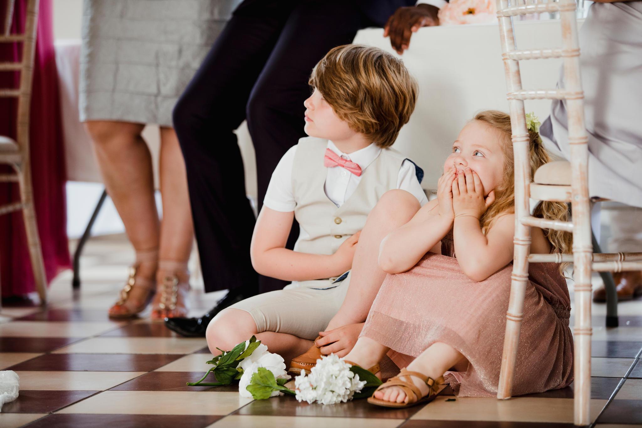 Was nervt Gste auf einer Hochzeit  BRIGITTEde