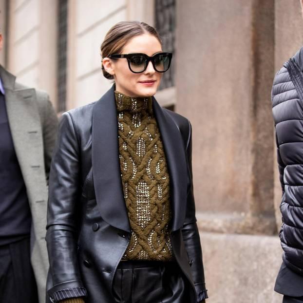 Trendfrisuren im Herbst Diese Styles tragen wir  BRIGITTEde