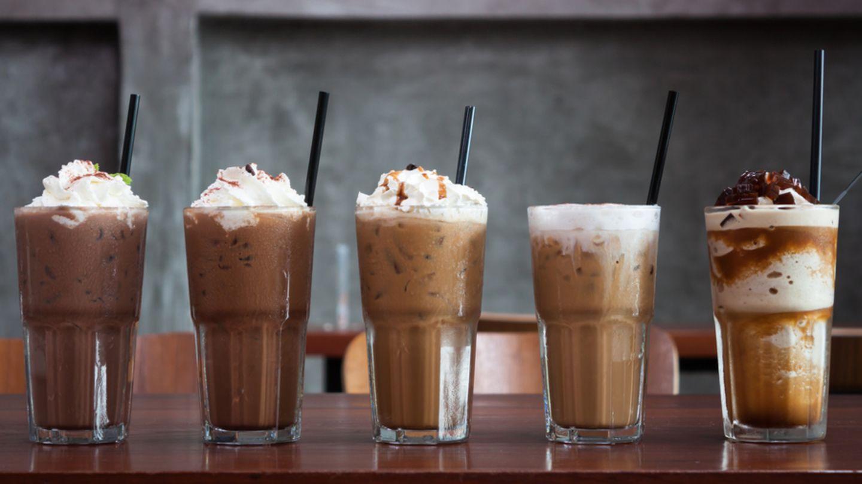 eiskaffee von wegen kalter kaffee