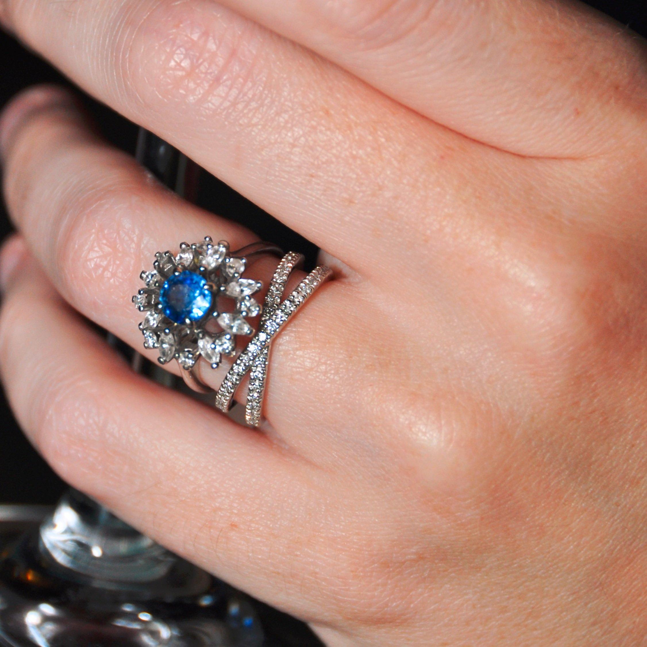 Alternative Engagement Rings Brilliant Earth