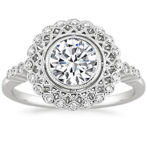 Unique Wedding Rings & Engagement Rings | Brilliant Earth