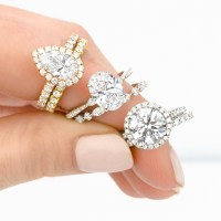 How to Match a Wedding Band & Engagement Ring | Brilliant ...