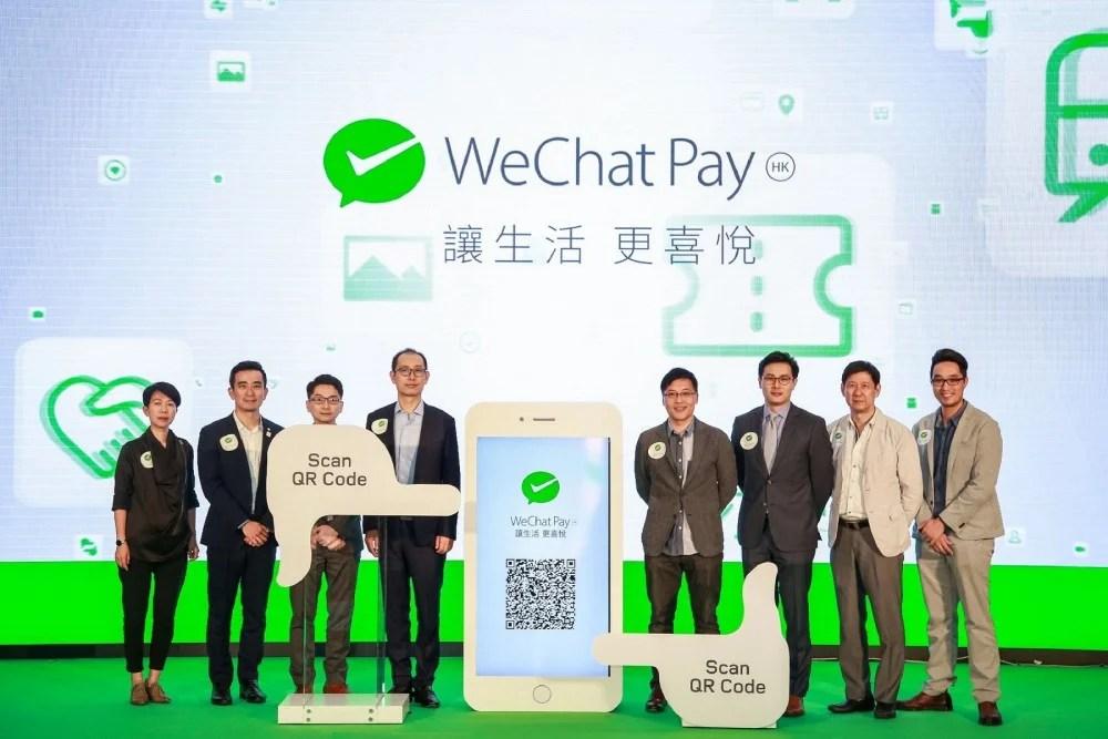 【WeChat專家】助港企開公眾號宣傳,創辦人:FB都想抄微信!   BusinessFocus