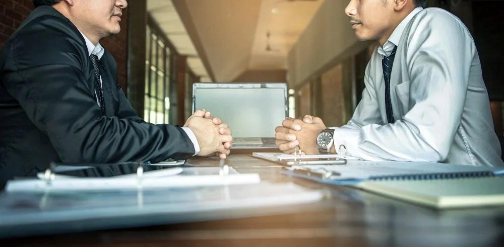 【語言的藝術】如何每次和人談判都可輕鬆勝出?美國演員教你一句拗贏   BusinessFocus