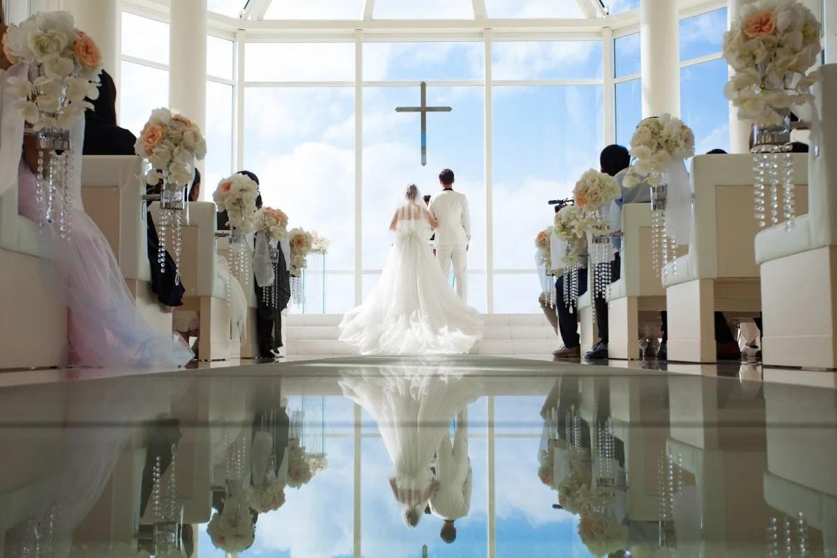 【人生大事】2019下半年婚展時間表:結婚想慳錢要注意啲乜?   BusinessFocus