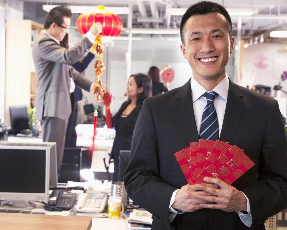【逗利是2020】辦公室利是攻略,醒你5招逗利是! | BusinessFocus