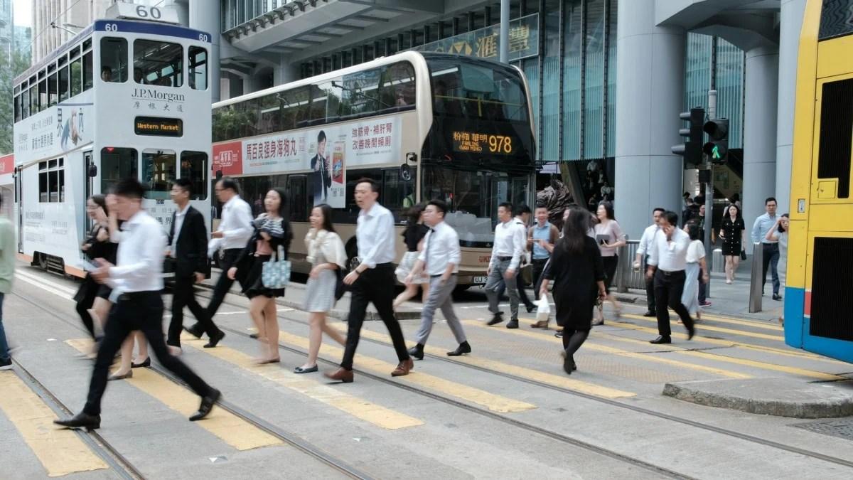 【海外徵稅】中國要求海外公民繳交45%所得稅?彭博:加速在港工作專才流失 | BusinessFocus