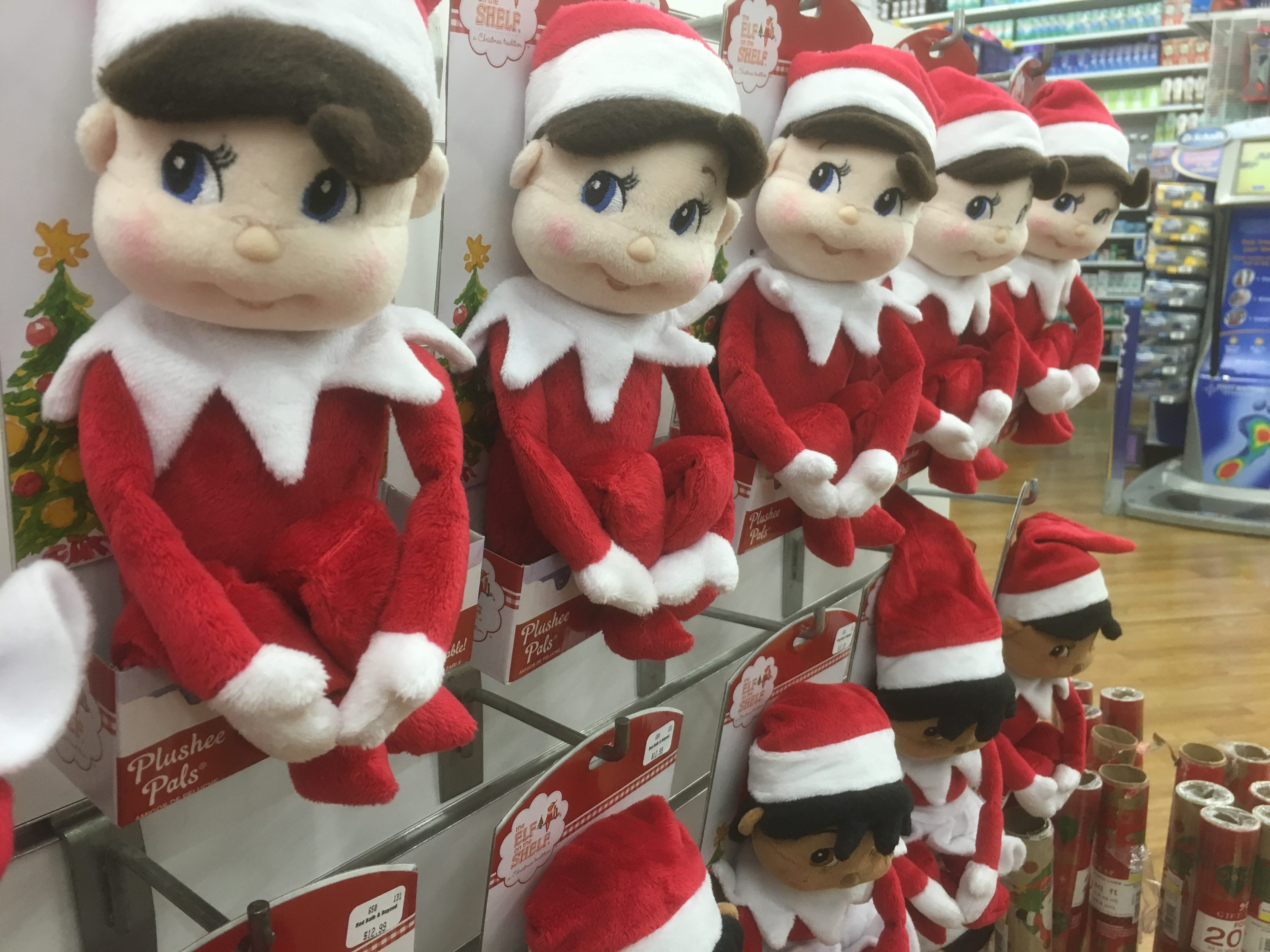 Parents Are Sick Of The Elf On The Shelf Business Insider