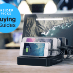 The Best Charging Station And Usb Charging Hub In 2019