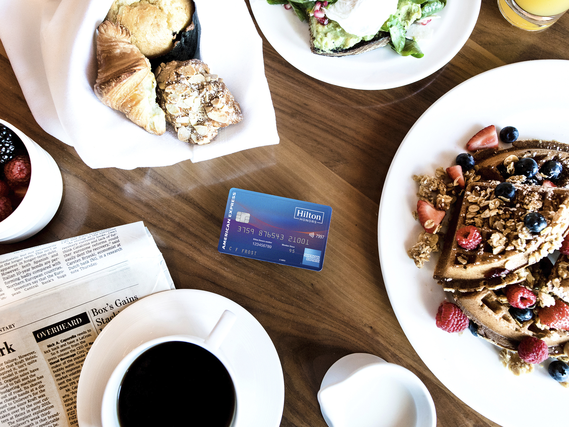 Earn Up To 130 000 Points With These New Hilton Amex Credit