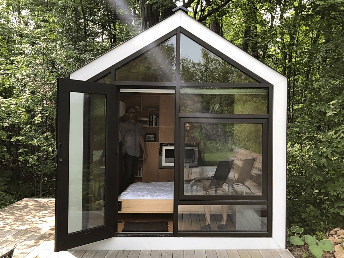 How Much Does It Cost To Build A Tiny House It Depends