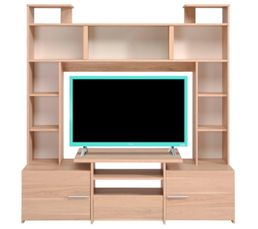 meuble tv forum 9837patv chene dakota