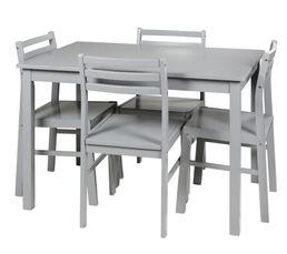 table cuisine rabattable conforama