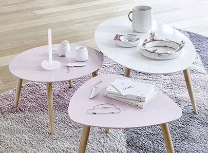 le salon selection de meubles pas