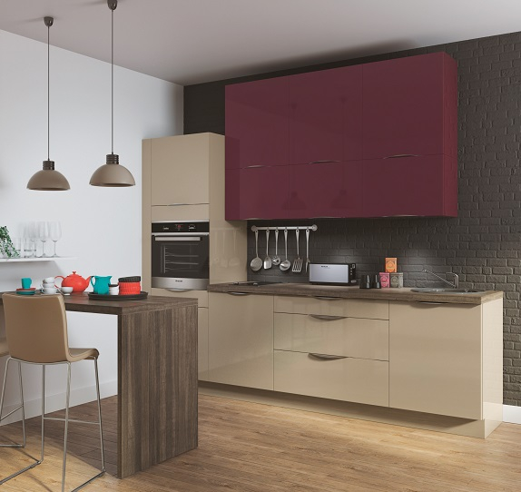 cuisines blanches design