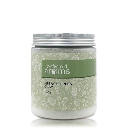 Beyond Aroma 法國綠泥 120g - DIY 原材料 - Beyond Aroma