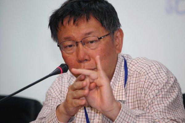 劉如意 風傳媒