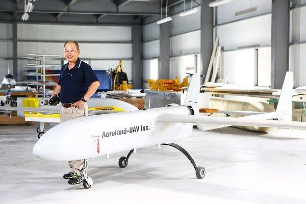 天空飛行科技 風傳媒