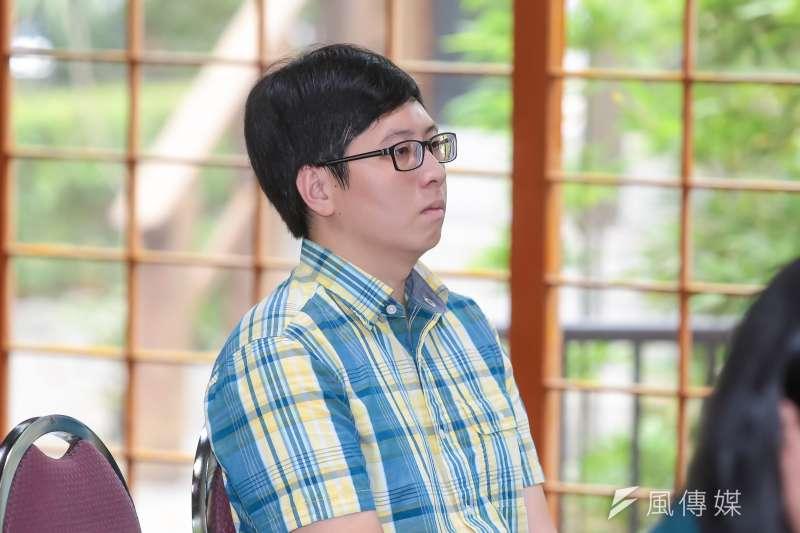 「罷免宿敵」毛嘉慶罹血癌 王浩宇自曝崩潰大哭:對他早已沒有恨-風傳媒