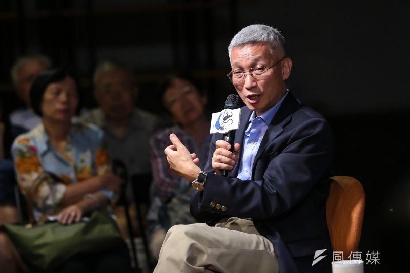 思沙龍》裴敏欣:經濟發展已達中高位,中國邁入「政權轉型高風險期」-風傳媒
