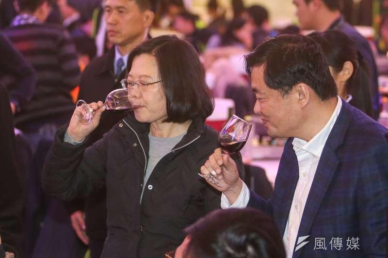游盈隆專欄:臺灣人飲酒習慣大揭秘-風傳媒