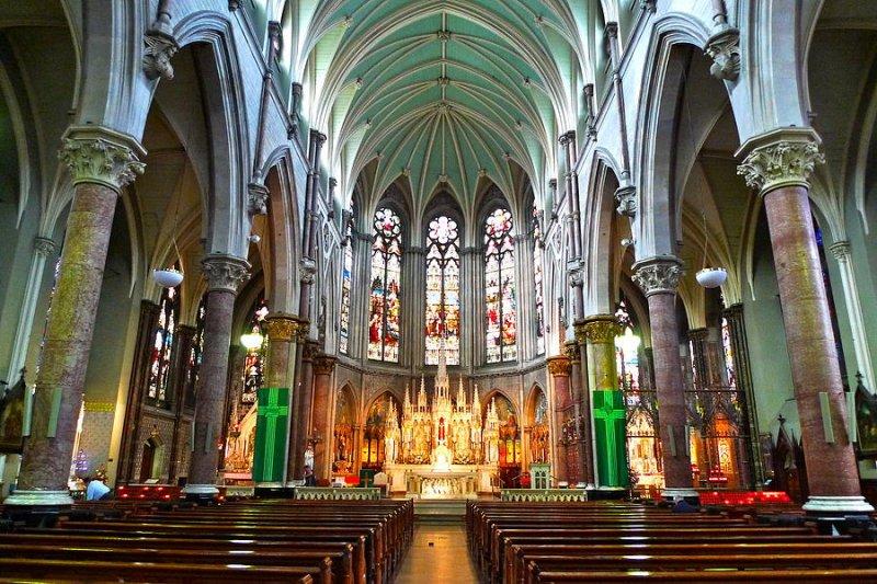 基督徒漸流失 歐洲教堂轉型盼喚回信徒 -風傳媒
