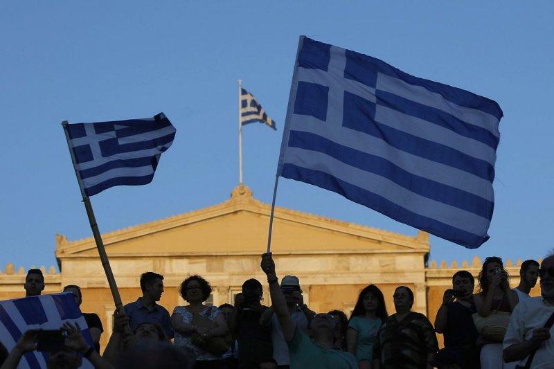 希臘公投反對派獲勝 恐將退出歐元區   財訊- 掌握趨勢 投資未來   最懂投資的財經媒體