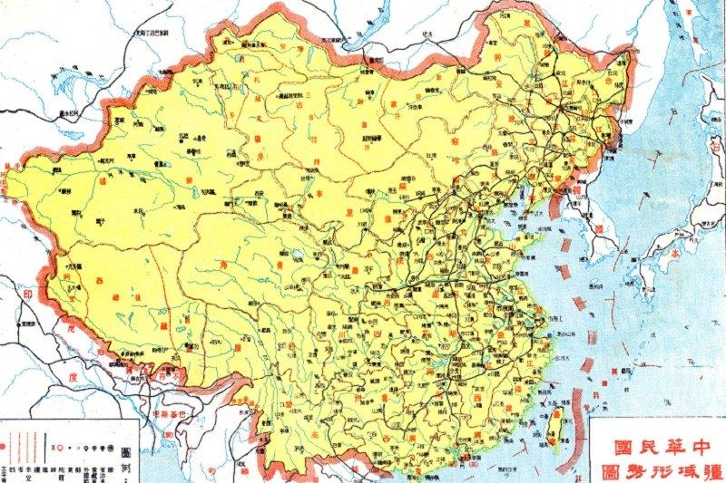 外蒙古地圖|- 外蒙古地圖| - 快熱資訊 - 走進時代