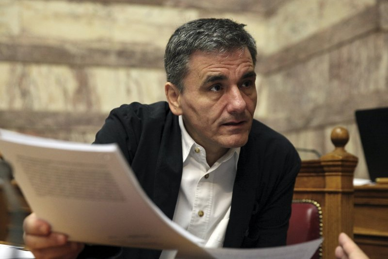 希債危機》希臘國會通過第二波改革方案-風傳媒