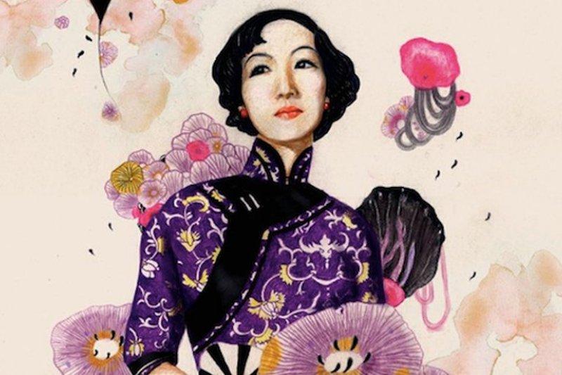 丘彥明專文:張愛玲在臺灣──妓女坐在嫖客腿上看她-風傳媒