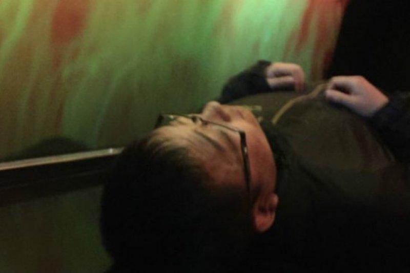 死亡真能體驗嗎?BBC專訪上海死亡體驗館創辦人-風傳媒