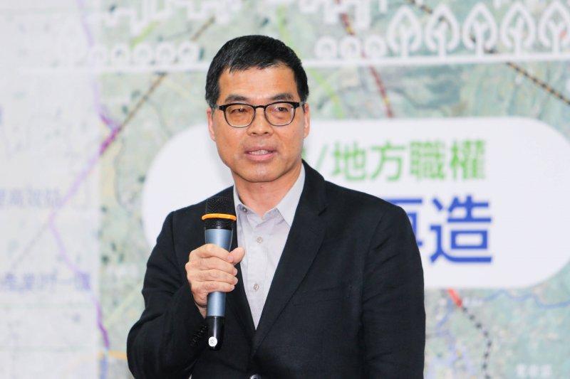 交通部人事異動 林繼國接主秘、陳文瑞任路政司長-風傳媒