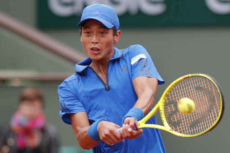 里約奧運倒數計時》臺灣網球一哥盧彥勳第4度進軍奧運-風傳媒
