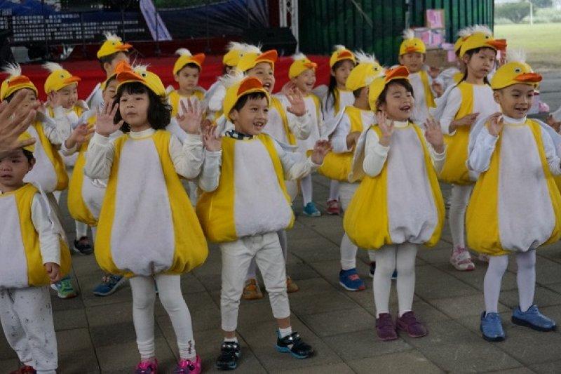 愛鳥人士請注意:2016臺北華江雁鴨季開始囉!華江雁鴨自然公園熱鬧登場-風傳媒