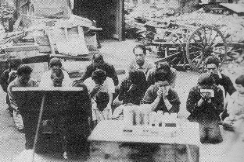 昭和天皇眼中的「大東亞戰爭」:裕仁口述回憶錄手抄本拍賣。日右翼分子重金購入轉贈皇室-風傳媒