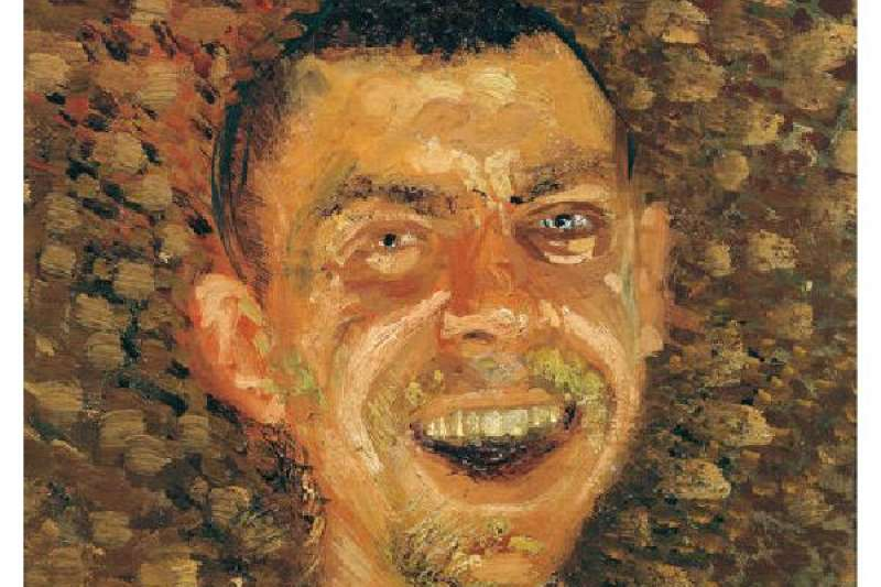 他孤僻狂躁,燒毀畫作,刀刺自己隨後自縊…創無數傑作,卻依舊挫折恐懼的痛苦靈魂-風傳媒