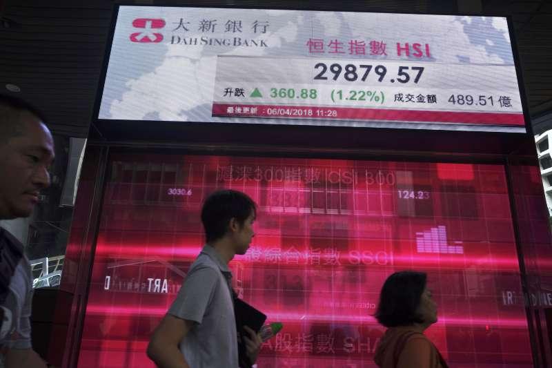 許文昌觀點:大新金融回購有利多,集團應增常規配息至四成-風傳媒