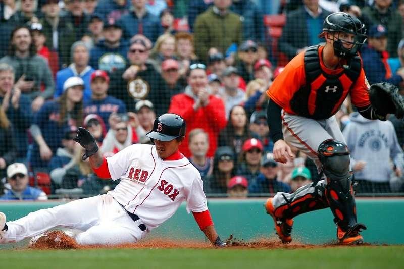 MLB》林子偉連兩場二安 教頭讚:全能演出。冠軍守備-風傳媒