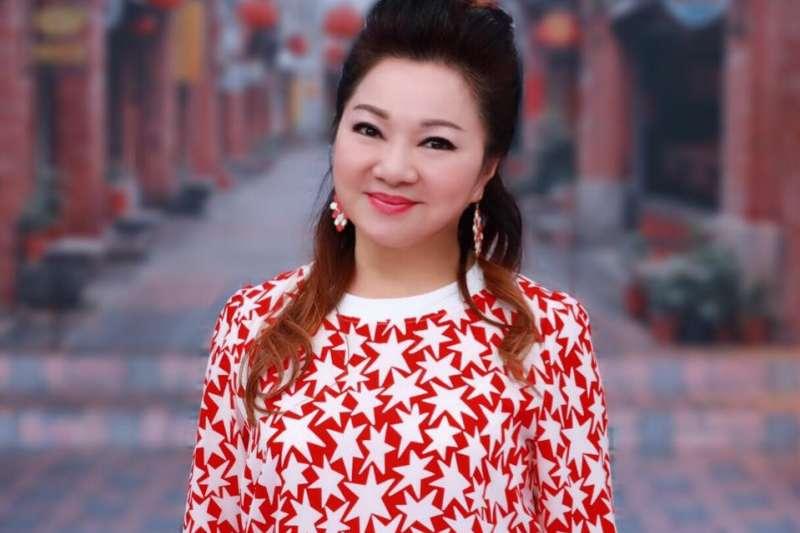 白冰冰代言高雄遭批「摧毀城市質感」 潘恆旭回嗆中央:菁英傲慢-風傳媒