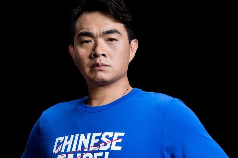 结束中职生涯之后,彭政闵随后披上中华队战袍,但这次不是以选手身份,而是担任教练一职。(NIKE 提供)