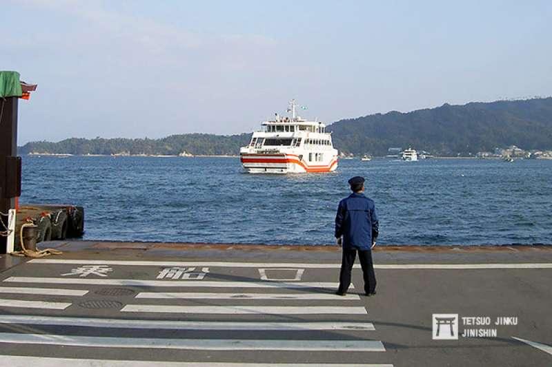 109年的航線走入歷史:從宇高航路停航,看日本的連絡船史-風傳媒