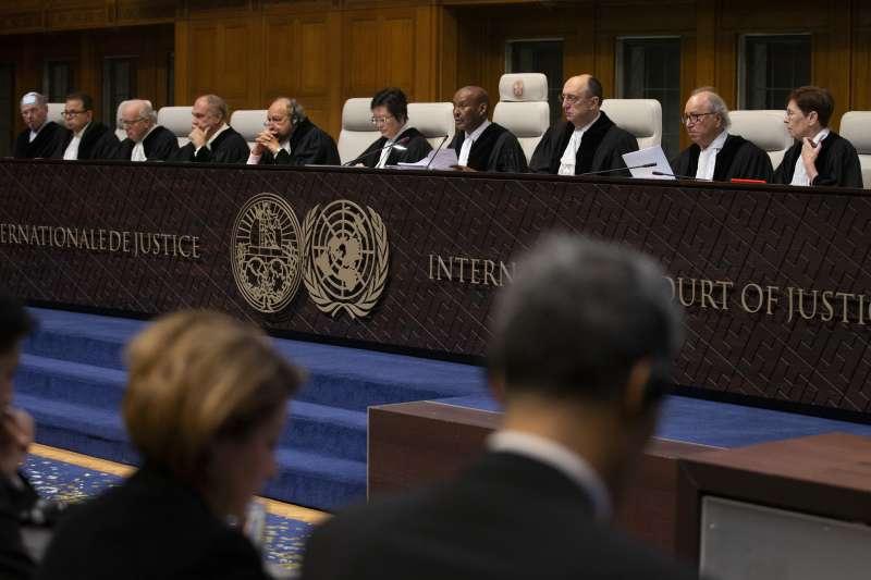 重重打臉!翁山蘇姬聲稱羅興亞人「誇大」受虐遭遇 國際法院下令:緬甸必須立即阻止種族滅絕-風傳媒