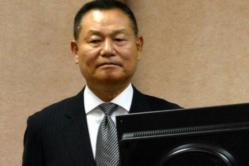 李翔宙今接國安局長 進入馬英九核心-風傳媒