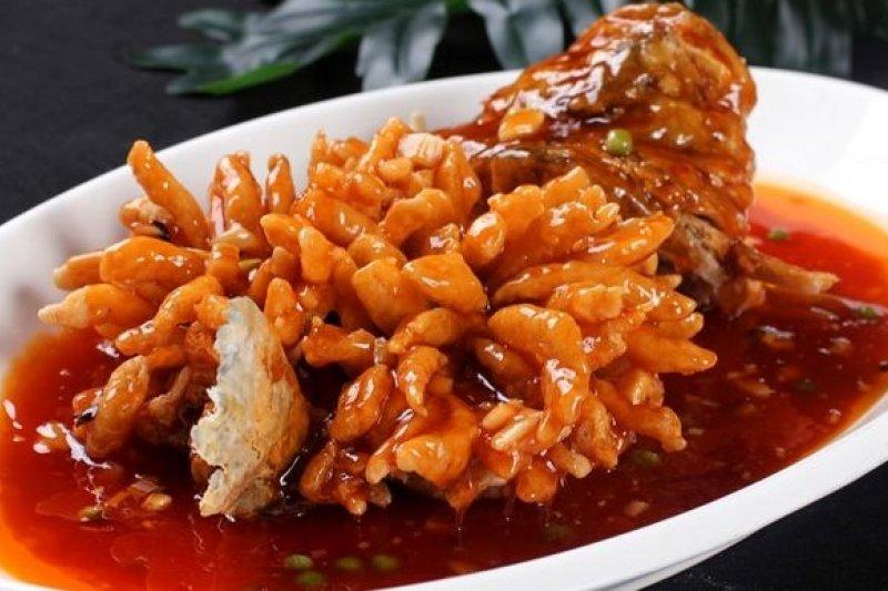 申請世界遺產 中國八大菜系磨刀霍霍-風傳媒